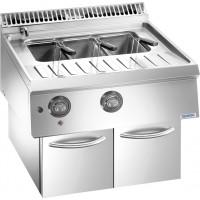 Gas-Nudelkocher Dexion Lux 700 - 70/73 Tischgerät