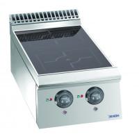 Induktionsherd Dexion Lux 980 - 40/90 Tischgerät