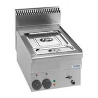 Elektro Bain-Marie Dexion Serie 66 - 40/60 - GN 1/2+1/3 Tischgerät | Kochtechnik/Warmhaltegeräte/Bain-Maries
