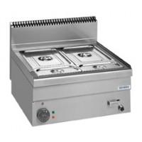 Elektro Bain-Marie Dexion Serie 66 - 60/60 - GN 1/1+1/4+1/4 Tischgerät | Kochtechnik/Warmhaltegeräte/Bain-Maries