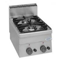 Gasherd Dexion Serie 66 - 40/60 Tischgerät | Kochtechnik/Herde/Gasherde