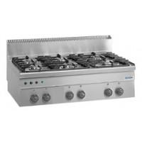Gasherd Dexion Serie 66 - 100/60 Tischgerät | Kochtechnik/Herde/Gasherde