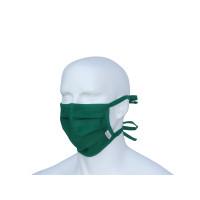 Karlowsky Mundschutz wiederverwendbar - grün