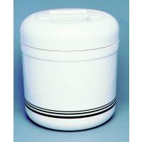 Eisbehälter, 4 Liter