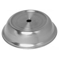 Teller-Speiseglocke mit Loch, 28,0 cm