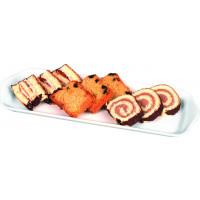 Kuchen-/Aufschnittplatte, 37cm x 14cm x 2,5cm