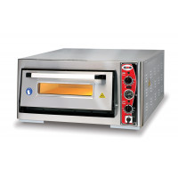 GMG Pizzaofen Classic 6 x 620 mit Thermometer