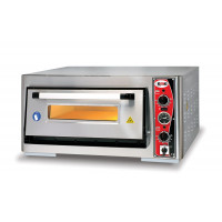 GMG Pizzaofen Classic 4 x 700 mit Thermometer