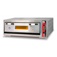 GMG Pizzaofen Classic 9x30cm mit Thermometer