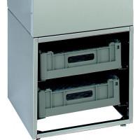 Untergestell für Gläserspülmaschine PROFI 40 SL Digital