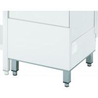 Füße für die Gläserspülmaschine PROFI 40er-Serie
