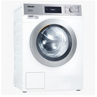 Miele Waschmaschine PW 6080 Vario, lotusweiss