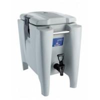Isolierter Getränkebehälter Q-Xtra - 10 Liter | Lager & Transport/Lebensmittelaufbewahrung/Getränkeisolierbehälter