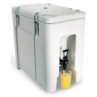Isolierter Getränkebehälter - 20 Liter | Lager & Transport/Lebensmittelaufbewahrung/Getränkeisolierbehälter
