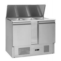 Saladette SA 1045 | Kühltechnik/Saladetten