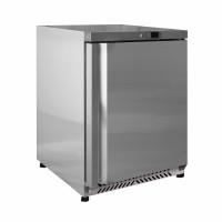 Edelstahltiefkühlschrank Eco 170