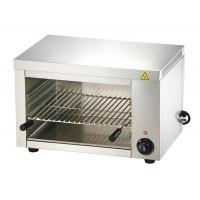 Elektro-Salamander ECO 580   Kochtechnik/Salamander