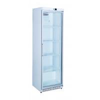 Lagerkühlschrank ECO 380 mit Glastür