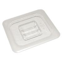 Vogue GN-Deckel 1/4 Polycarbonat