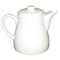 Olympia Whiteware Teekanne 48 cl