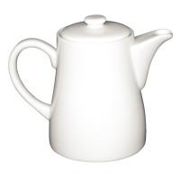 Olympia Whiteware Kaffekanne weiss 60 cl