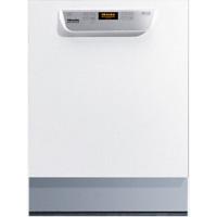 Miele Unterbau-Frischwasser-Spülmaschine 50x50 PG 8056 U [topSPEED] Weiss, mit Körben