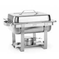 CHAFING DISH GASTRONORM 1/2