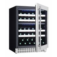 Weinkühlschrank ECO 39
