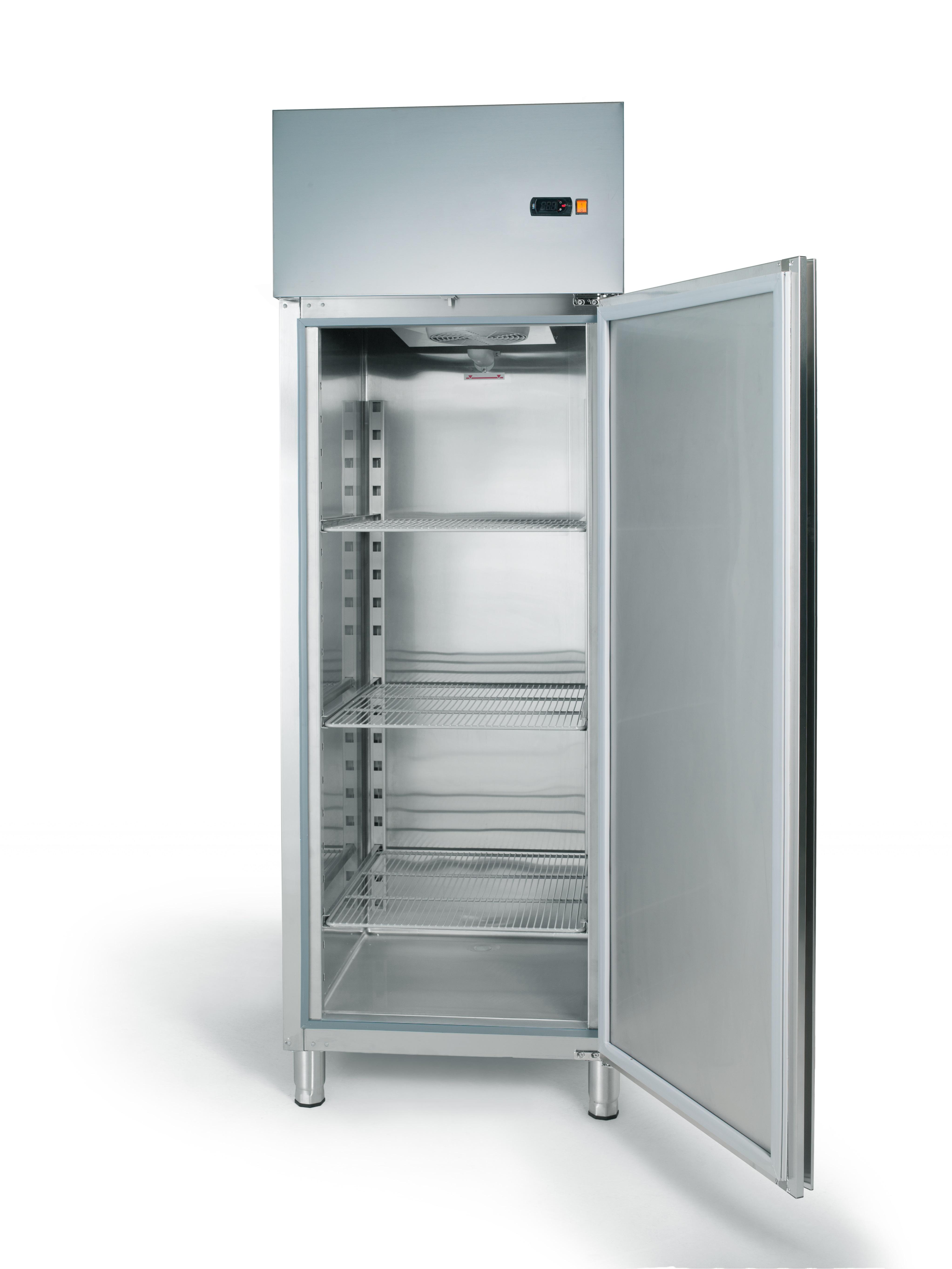 Kühlschrank Profi 700 GN 2/1 Türanschlag links Online-Shop GASTRO ...