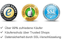Trusted Shops - Ekomi-SSL