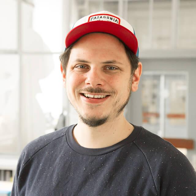 Rainer Holl von LUUPS